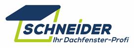 Schneider Dachfenster Firmenlogo